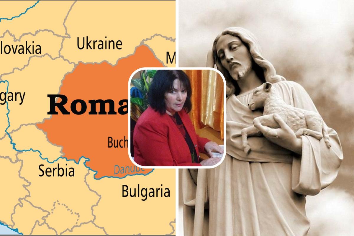 Clarvăzătoarea Maria Ghiorghiu și-a dezvăluit ultima viziune. Aceasta are legătură cu România.
