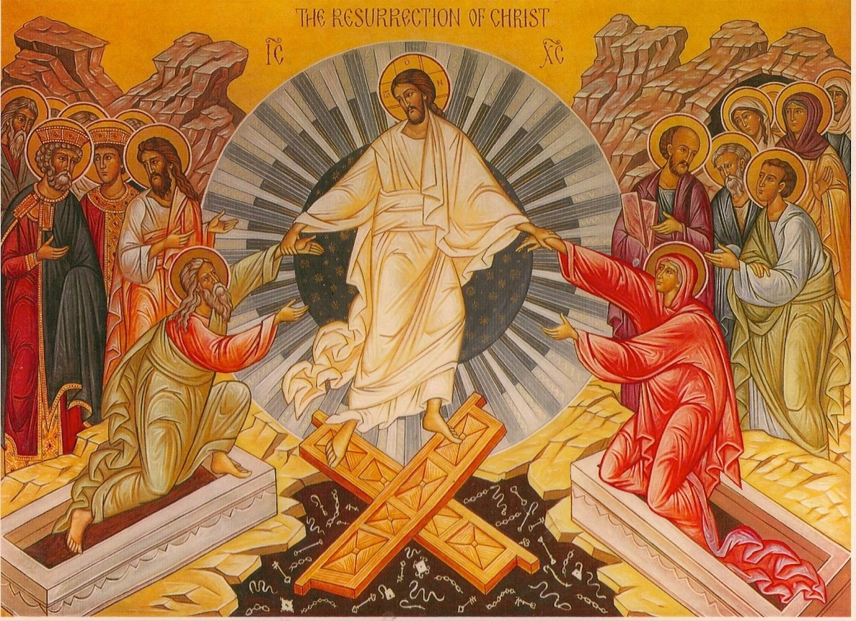 Paștele în 2018 pică pentru ortodocși în data de 8 aprilie și pentru catolici în data de 1 aprilie, conform calendarului celor două biserici.