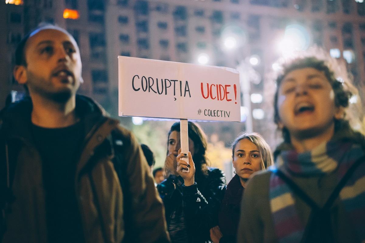 Un protest în București este anunțat miercuri, 4 mai, după ce Comisia Juridică din Senat a aprobat amendamentele privind grațierea corupților.