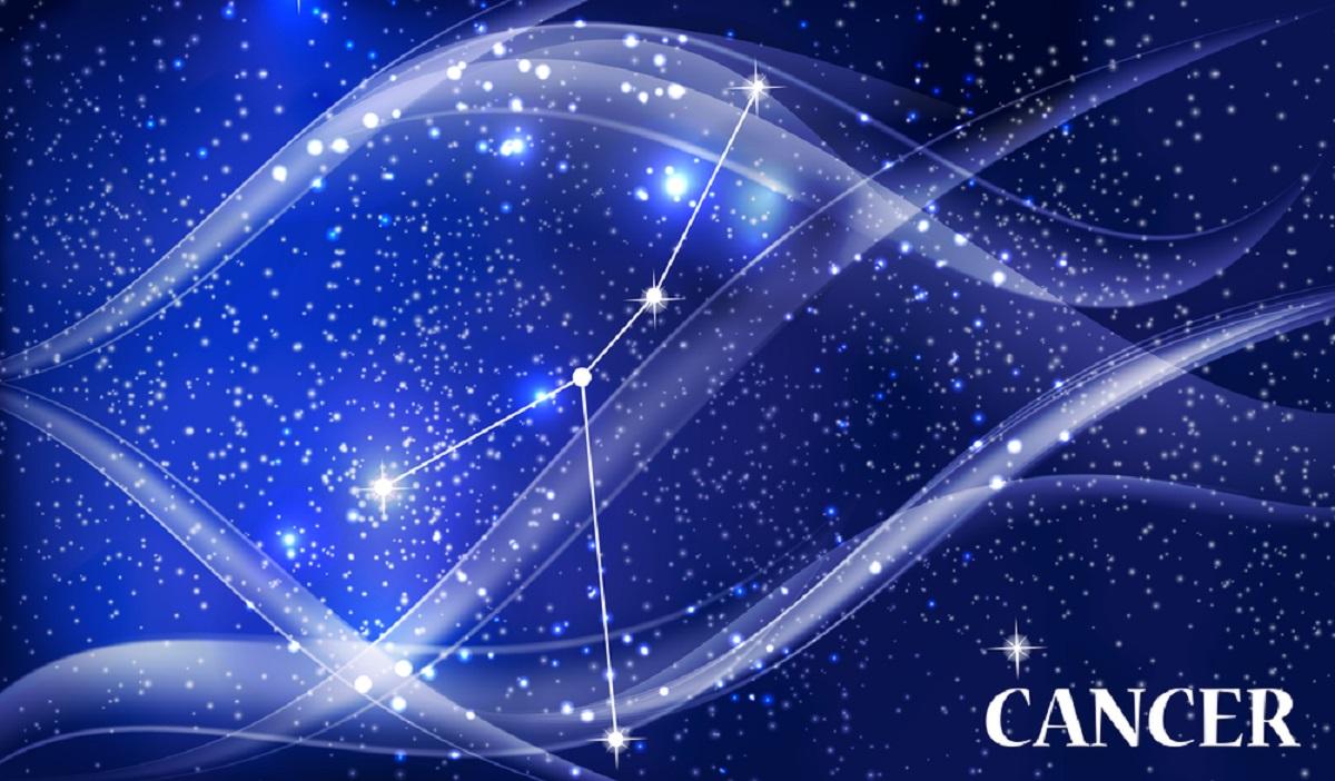 Horoscop octombrie 2017 Rac - Oana Hanganu