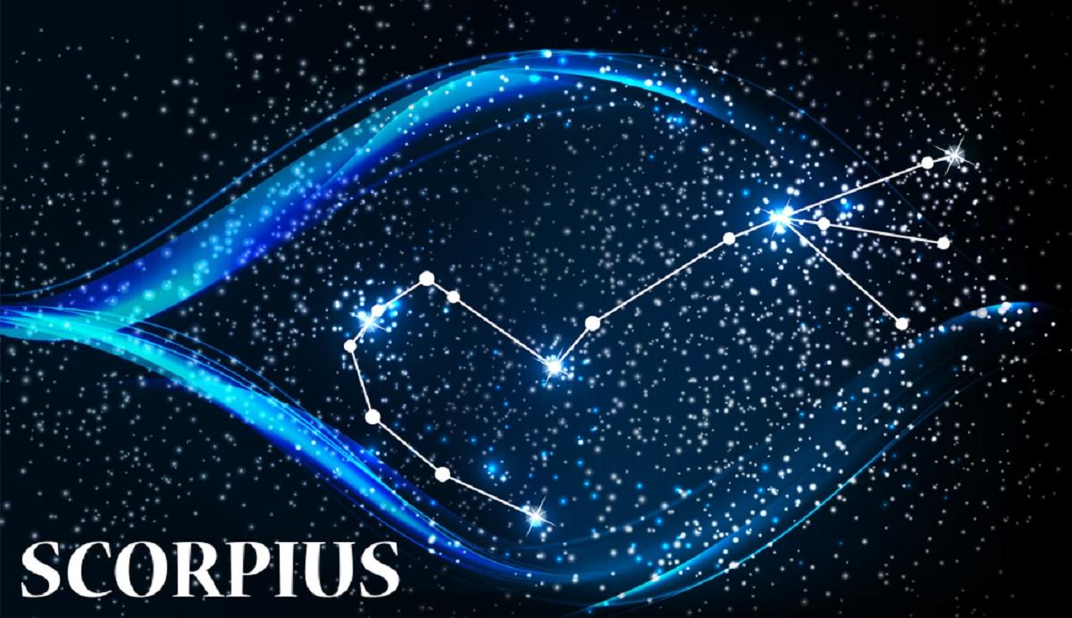Horoscop octombrie 2017 Scorpion - Oana Hanganu