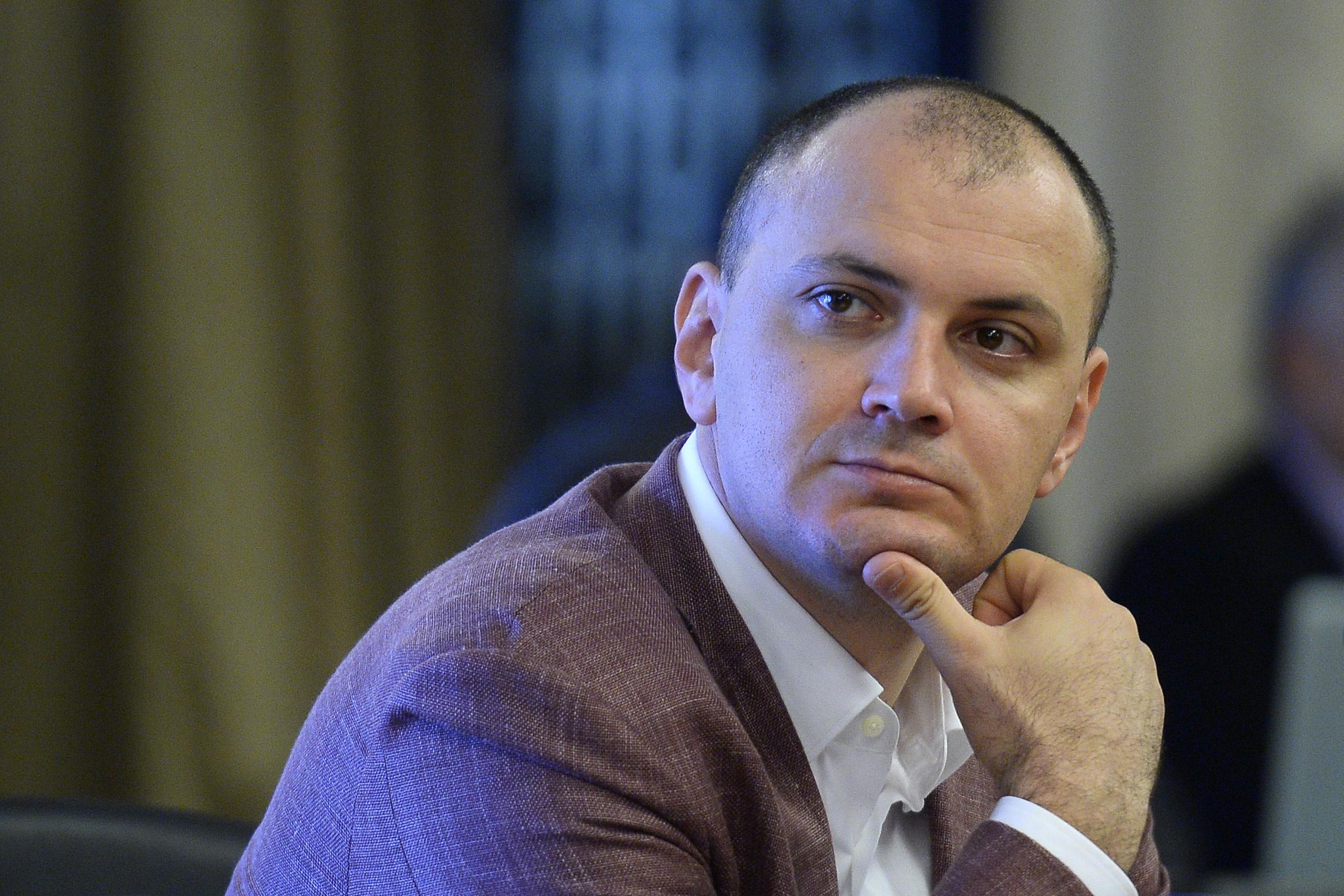 Sebastian Ghiță a depus plângere penală împotriva lui Kovesi