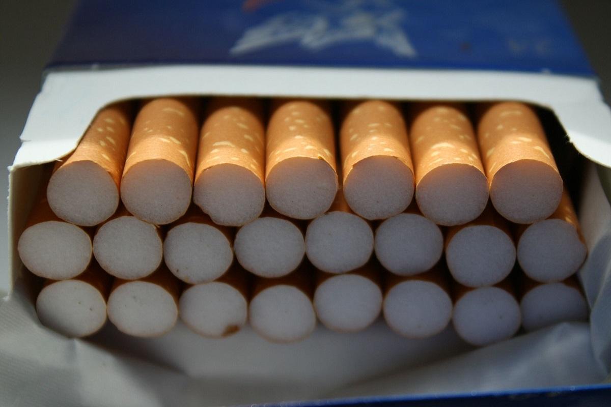 Țigările se scumpesc de la 1 iunie 2017, după ce Ministerul Finanțelor a luat decizia de a majora acciza la tutun cu 1%.