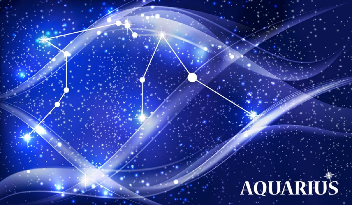 Horoscop octombrie 2017 Vărsător - Oana Hanganu