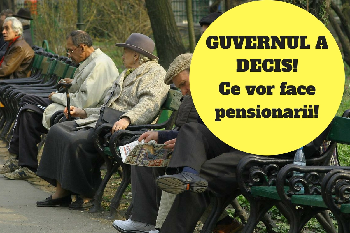 O nouă Hotărâre de Guvern prevede ce se va întâmpla cu medicamentele compensate pentru pensionari.