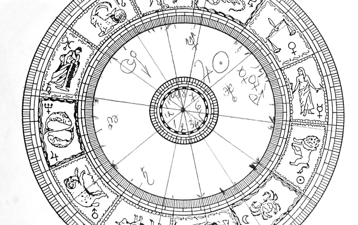 Horoscop săptămânal 12-18 iunie 2017 Oana Hanganu