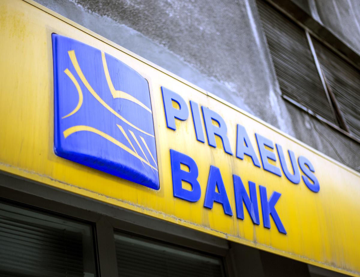 Christos Megalou, noul director general al Piraeus Bank, a anunțat schimbări majore într-un declarat pentru Reuters. Până in 2020