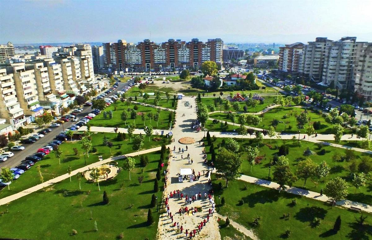 Bacau - Bucharest Private Transfer  |Bacau