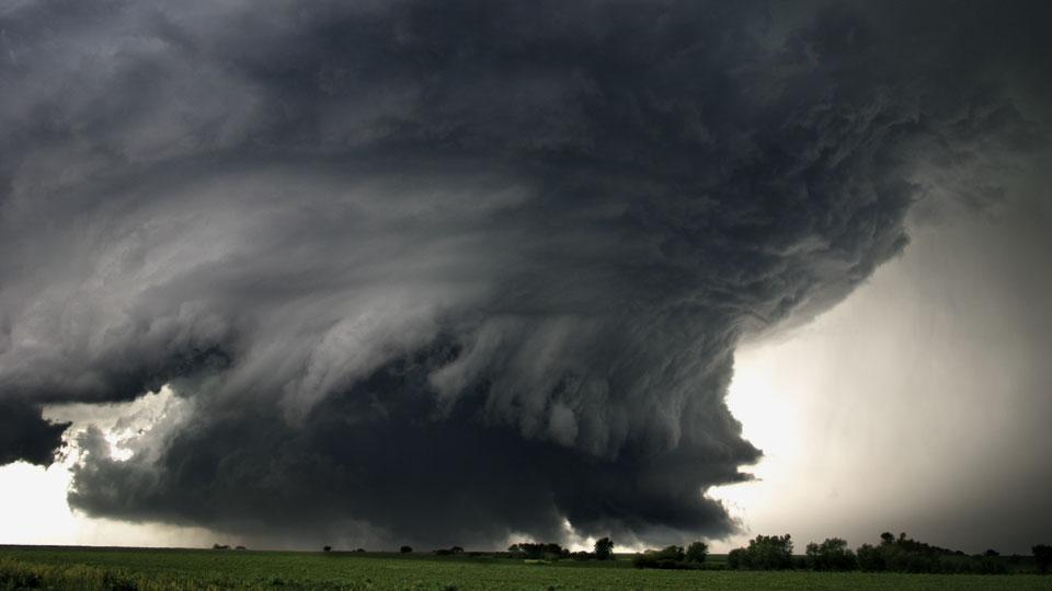 Administrația Națională de Meteorologie a emis o serie de avertizări nowcasting de vreme rea!