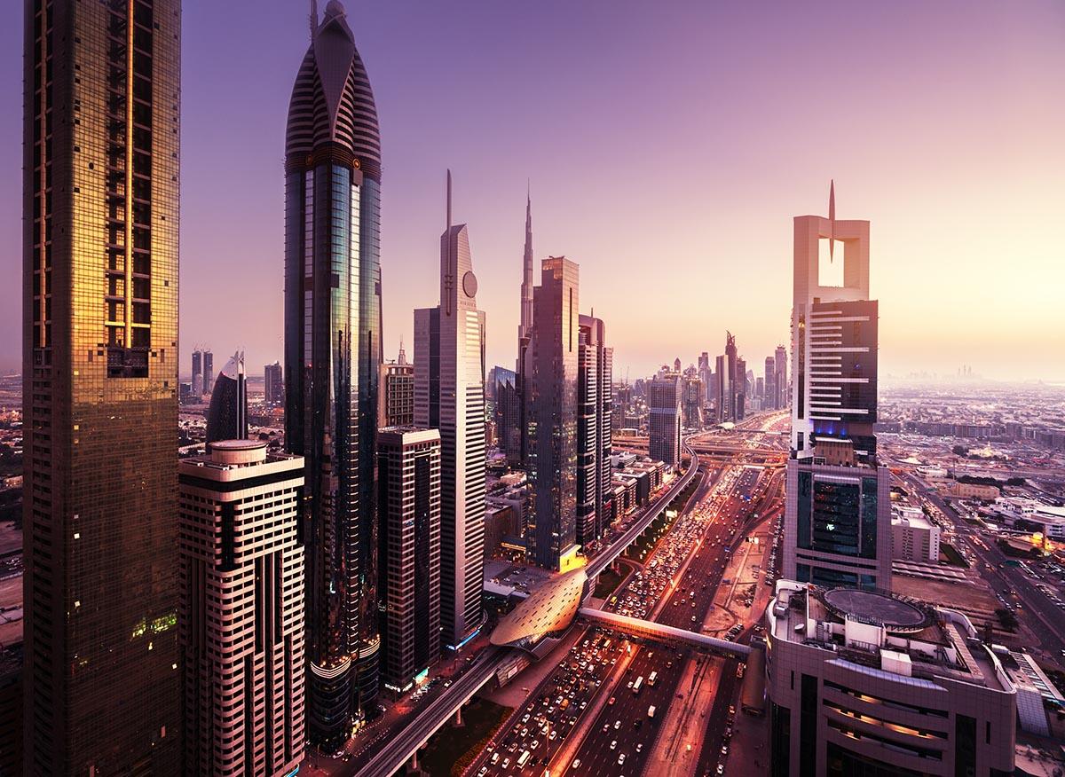Relațiile diplomatice dintre tările EAU în conflic. Traficu aerian a fost închis pentru companiile din Qatar