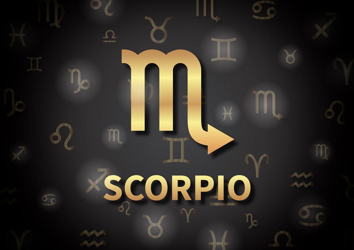 Horoscop săptămânal 11 - 17 iunie 2018 Scorpion - Oana Hanganu