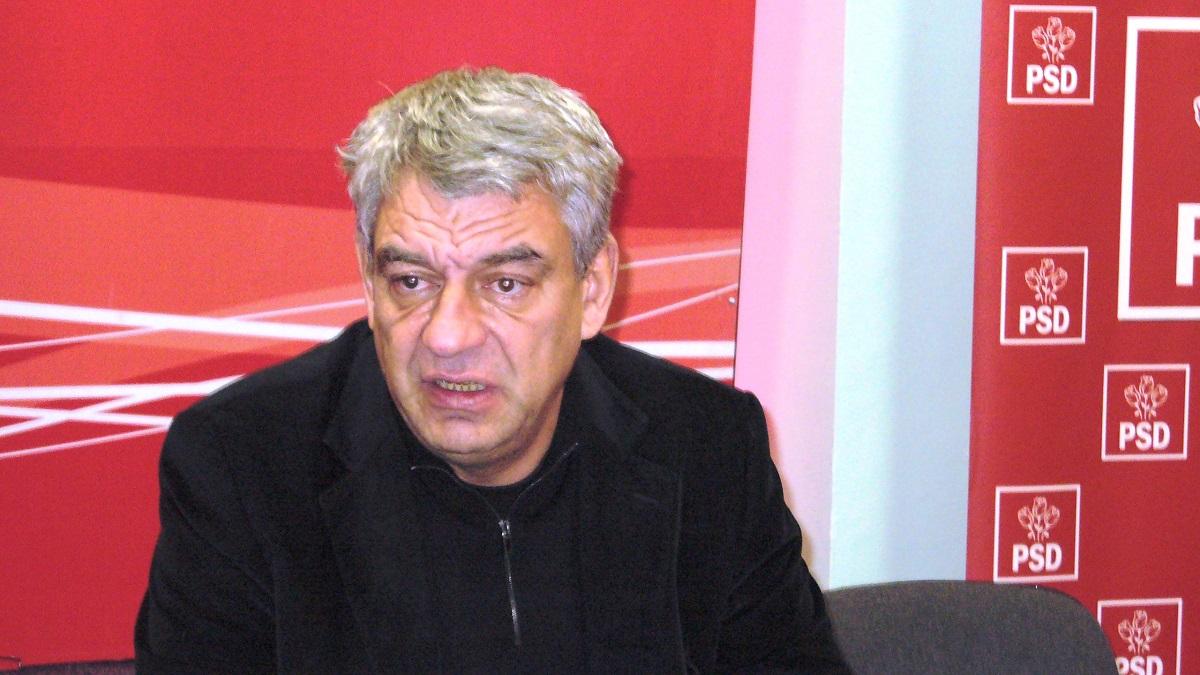 Mihai Tudose a făcut infarct