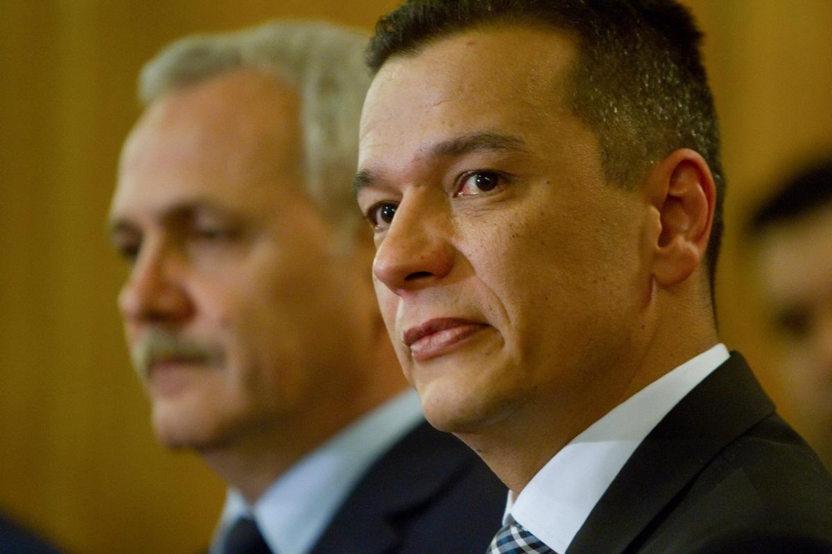 Ziua judecății în PSD. Moțiunea de cenzură contra Guvernului Grindeanu, votată azi!