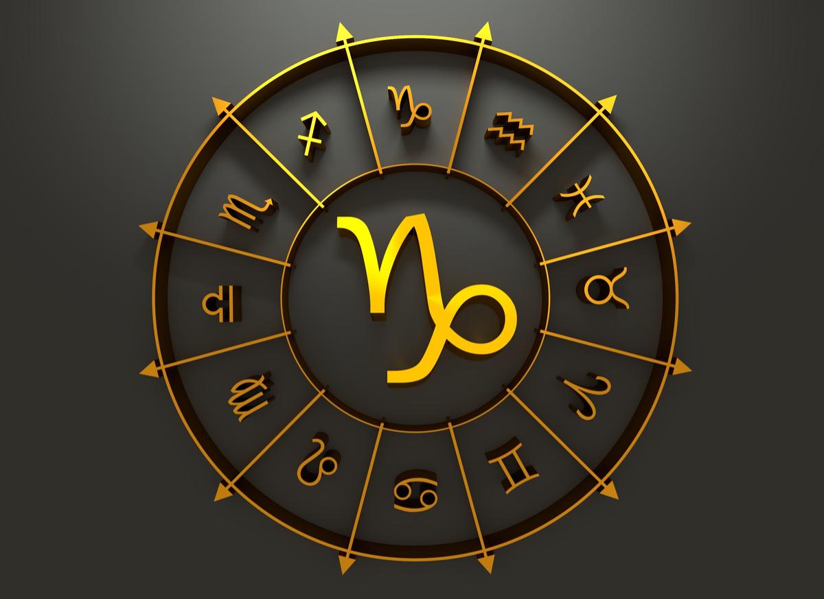 Horoscop săptămânal Oana Hanganu Capricorn 26 februarie - 04 martie 2018