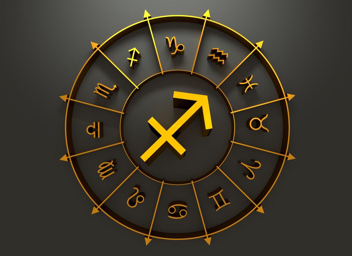 Horoscop săptămânal Oana Hanganu Săgetător 26 februarie - 04 martie 2018