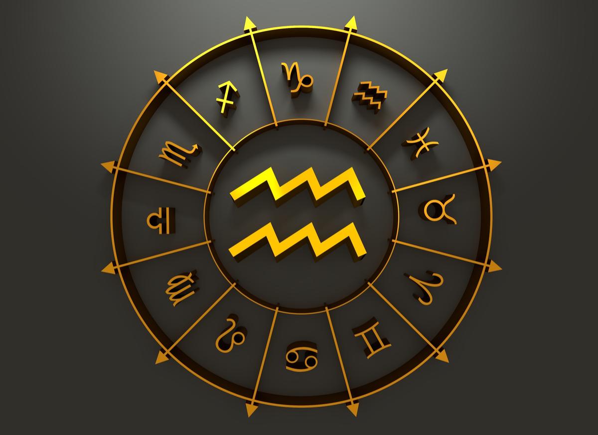 Horoscop săptămânal Oana Hanganu Vărsător 26 februarie - 04 martie 2018