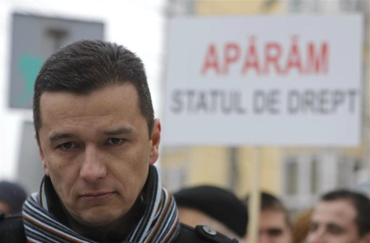 Premierul Sorin Grindeanu a reacționat după ce moțiunea de cenzură a trecut de Parlament.