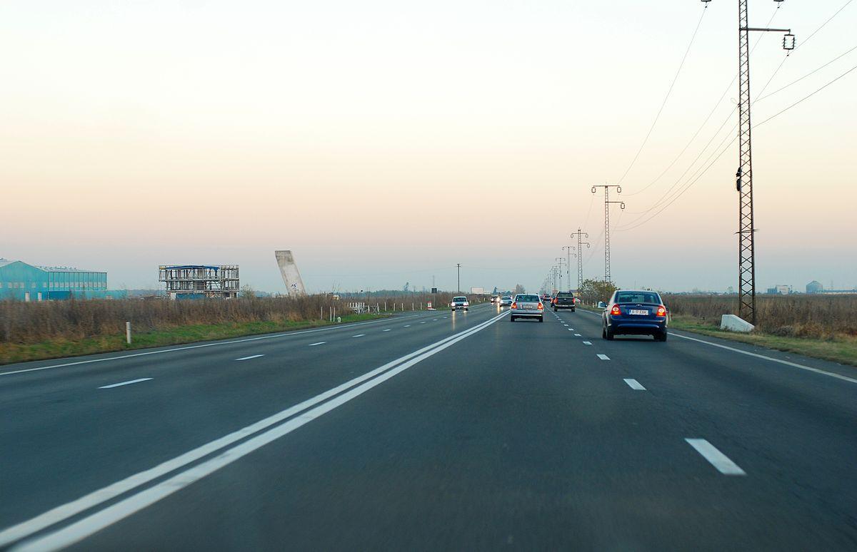 Situația traficului pe DN1: Bucureşti - Braşov