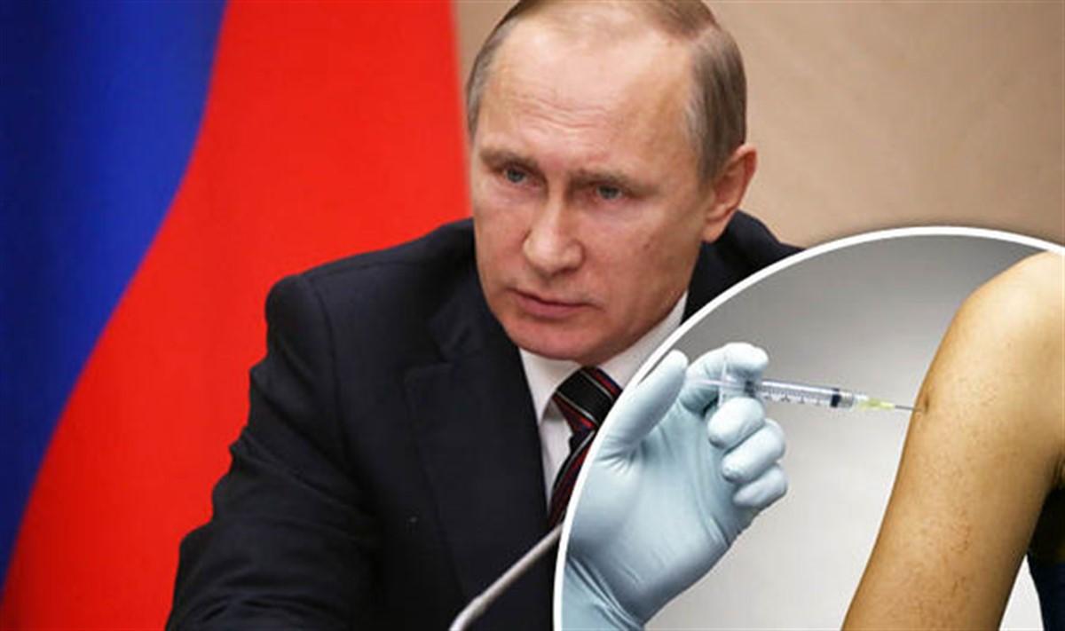 Vladimir Putin a făcut dezvăluirea care dă fiori lumii! VIDEO