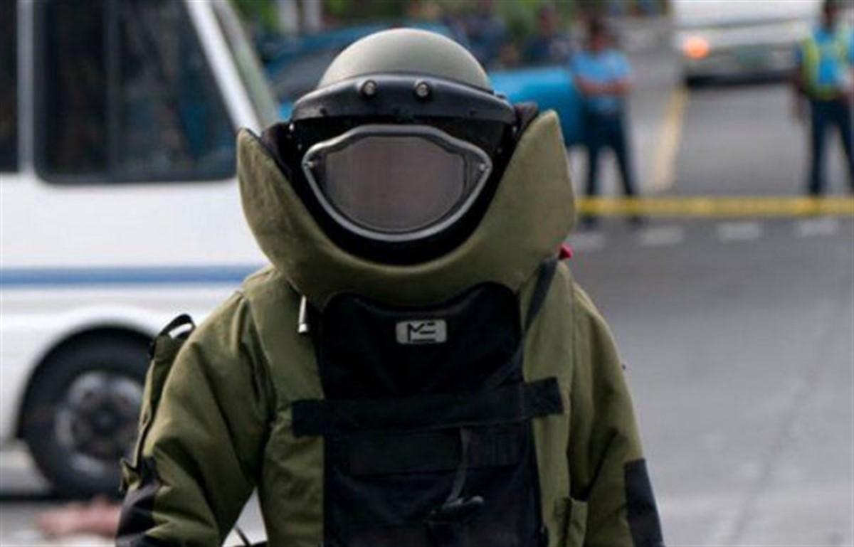 Alertă cu BOMBĂ în timpul vizitei lui Donald Trump