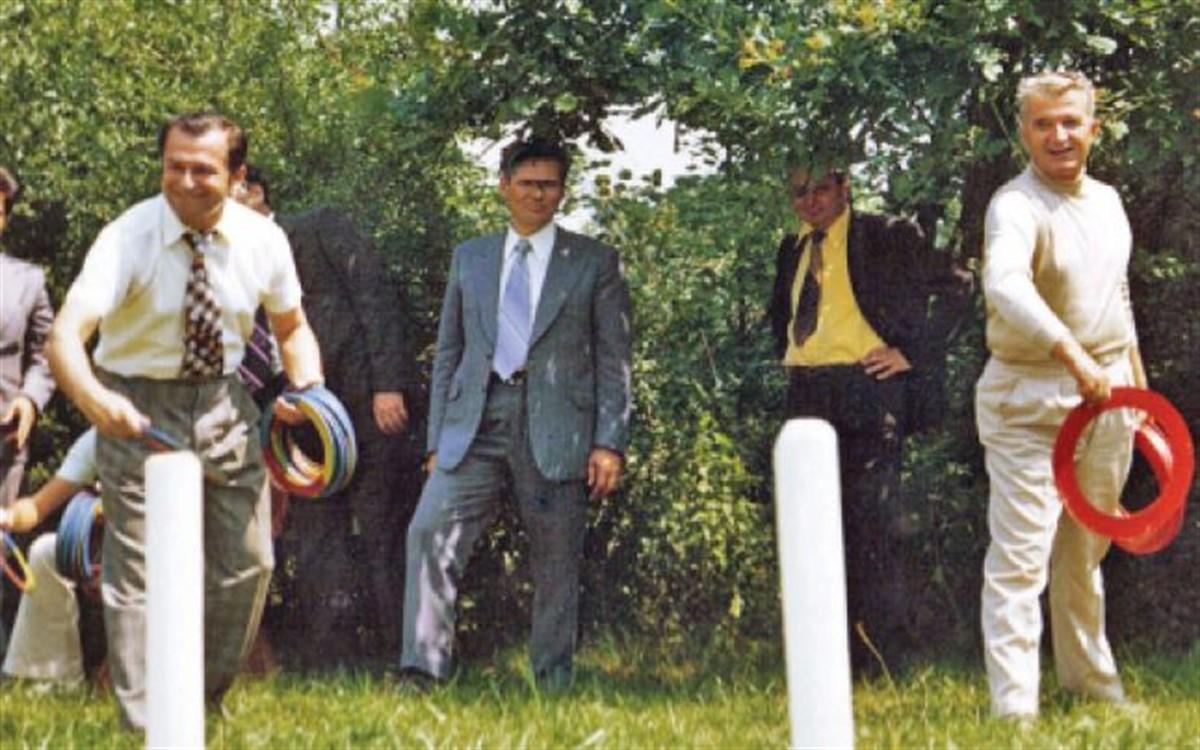 Ion Iliescu, ministru comunist! Ce planuri avea acesta în perioada Ceaușescu
