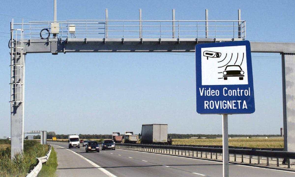 Tariful pentru rovinietă crește, începând de astăzi, 4 iulie. Compania Naţională de Administrare a Infrastructurii Rutiere anunță...