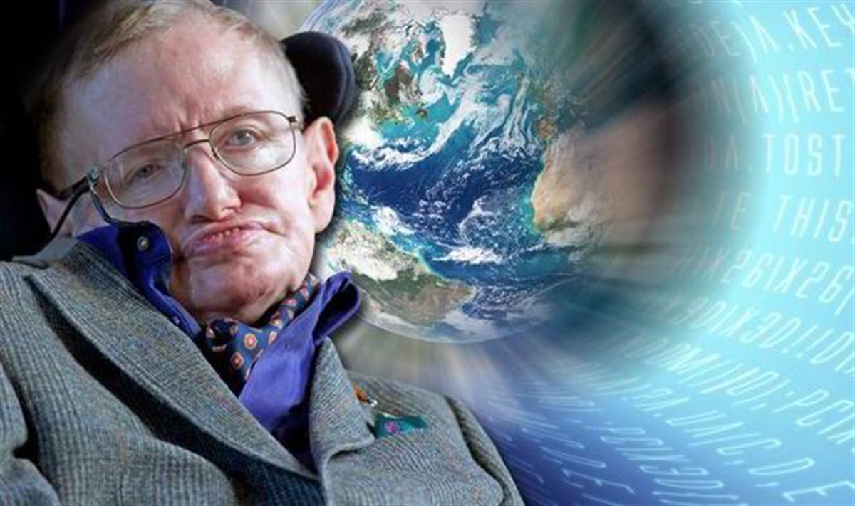 Stephen Hawking a făcut anunțul sumbru. Cât timp mai are omenirea pe Pământ