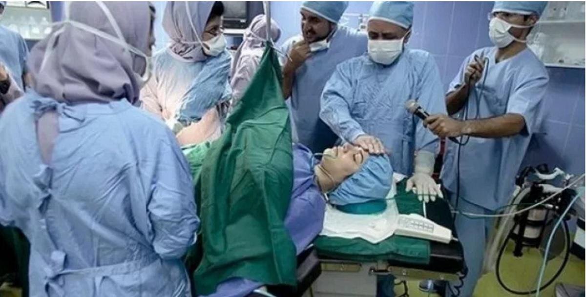 Deși mai avea puțin până la naștere, o femeie gravidă visa doar oameni morți. La cezariană, medicii au încremenit!