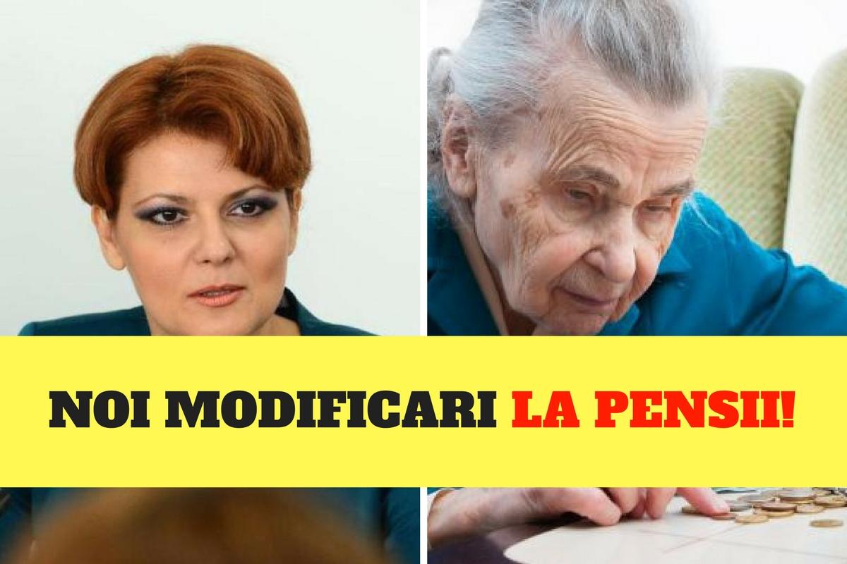 Recalcularea pensiilor începe! Ce categorii de pensionari sunt avantajate!