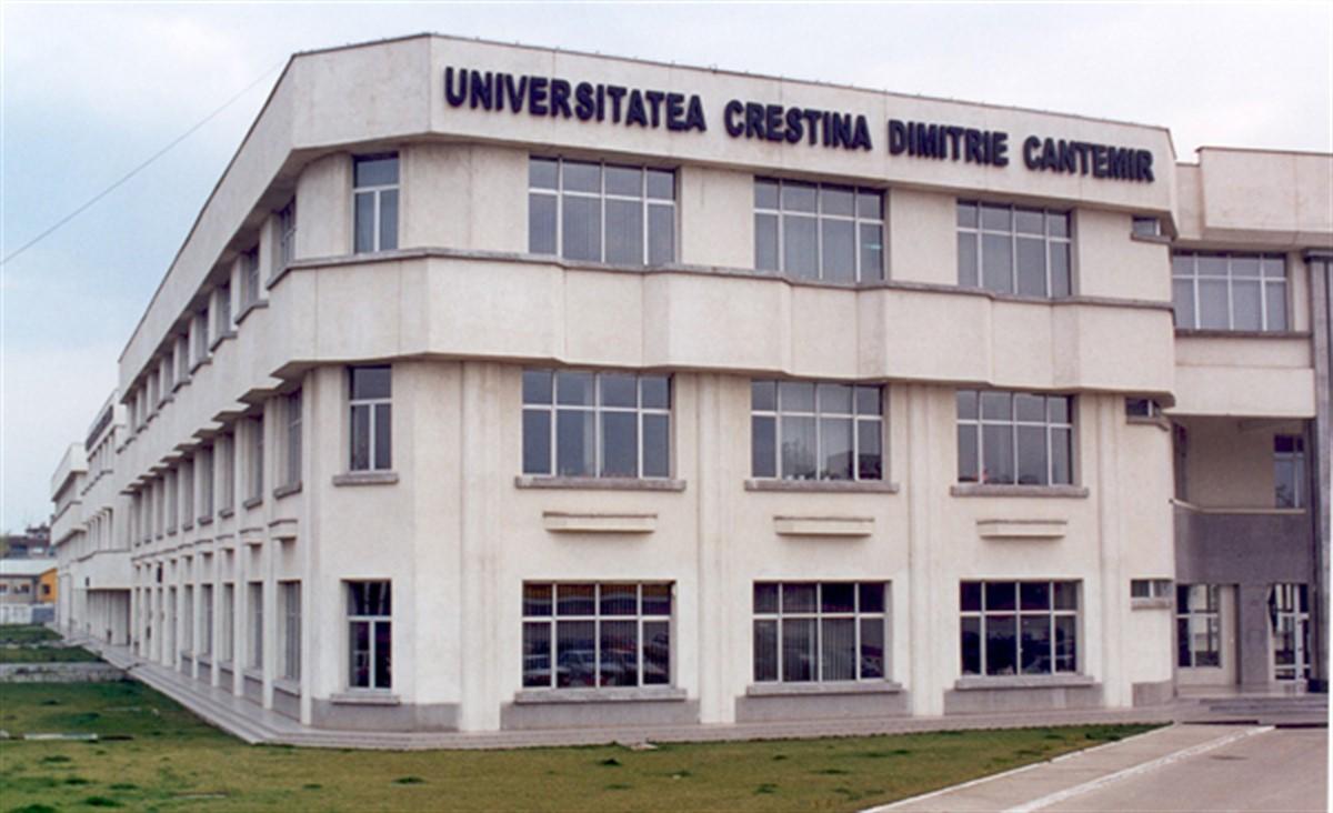 A izbucnit un incendiu la universitatea Dimitrie Cantemir din București, marți, 1 august, în jurul orelor prânzului!