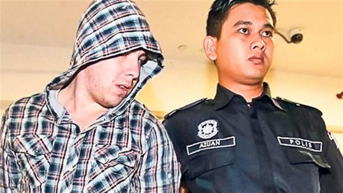 Veste MARE pentru soarta lui Ionuț Gologan, românul condamnat la moarte. Guvernul din Malaysia a decis!