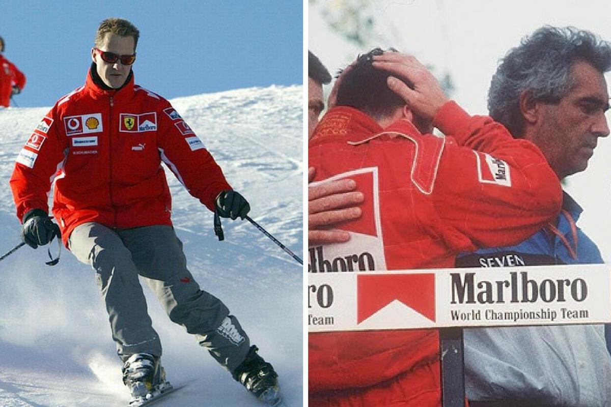 ULTIMA ORĂ: Medicii, anunţ despre Michael Schumacher. Vestea aşteptată de o lume întreagă