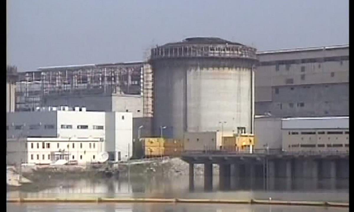 ALERTĂ la centrala Cernavodă! Un reactor a fost oprit