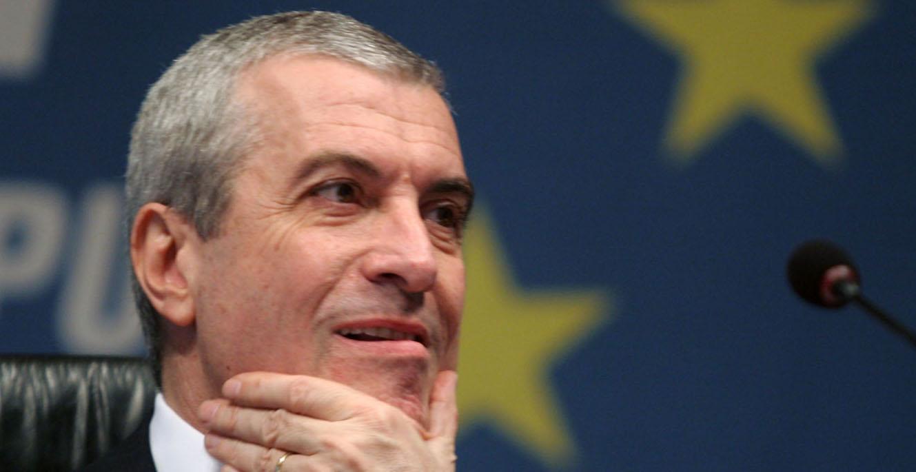 Călin Popescu-Tăriceanu: Dăncilă este disperată, de aceea l-a numit pe Meleșcanu președinte