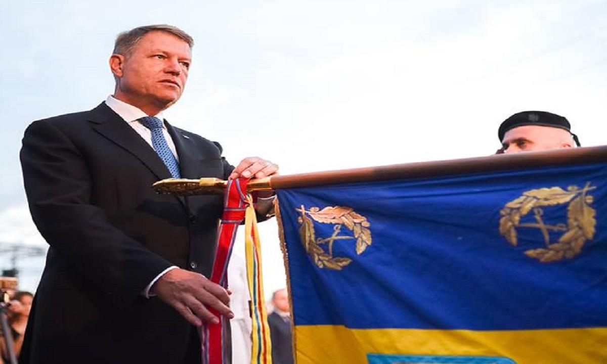 Klaus Iohannis, în DOLIU! Momente grele pentru preşedinte