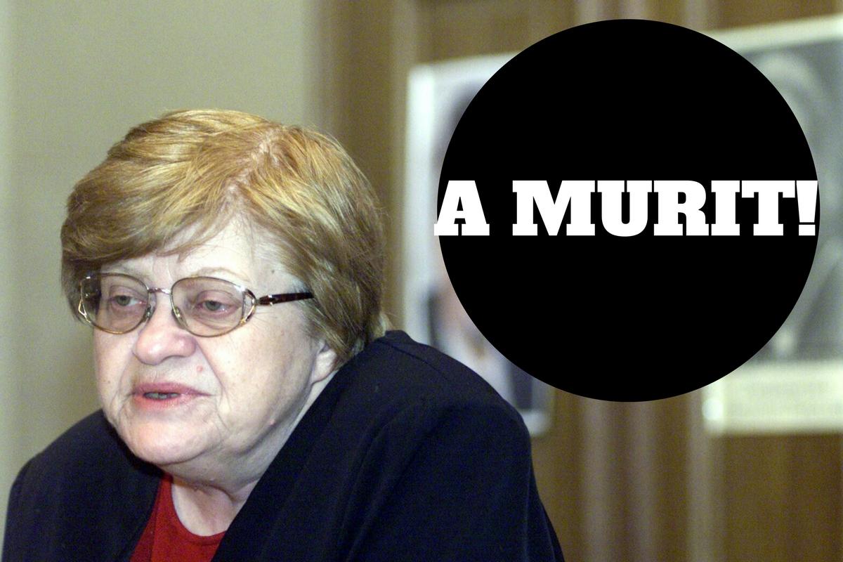 Zoe Petre A MURIT. Care este cauza decesului