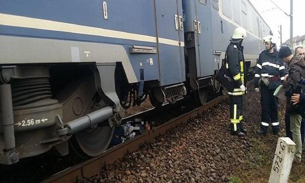Accident feroviar GRAV. Mai multe persoane au rămas încarcerate, intervenție de URGENȚĂ