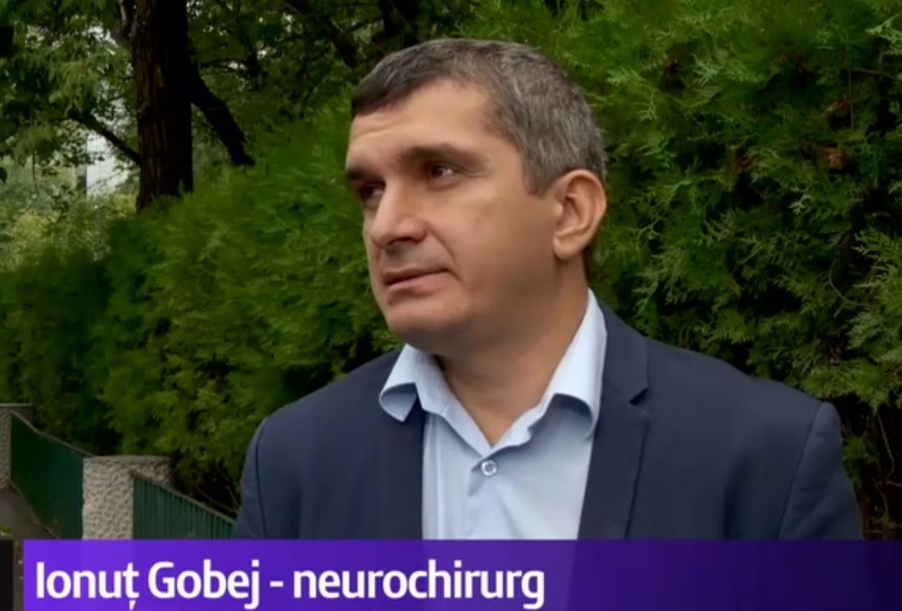 """Ionuț era medic la spitalul Colentina, dar a demisionat și a spus tot ce se petrece acolo: """"Peste 60 de pacienți cu tumori..."""""""
