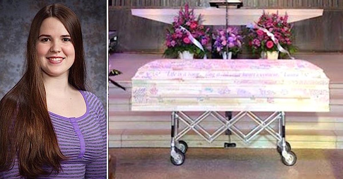 a murit la 18 ani