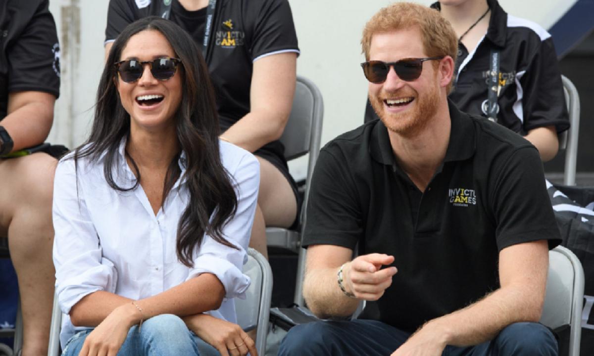 Veste INCREDIBILĂ pentru prinţul Harry! Jurnaliştii britanici au făcut anunţul