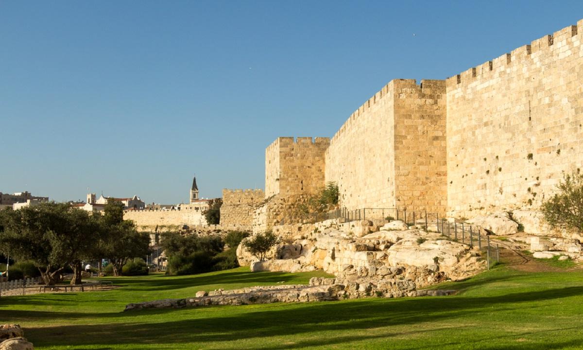 Descoperire fără PRECEDENT în Ierusalim! Ce au descoperit arheologii