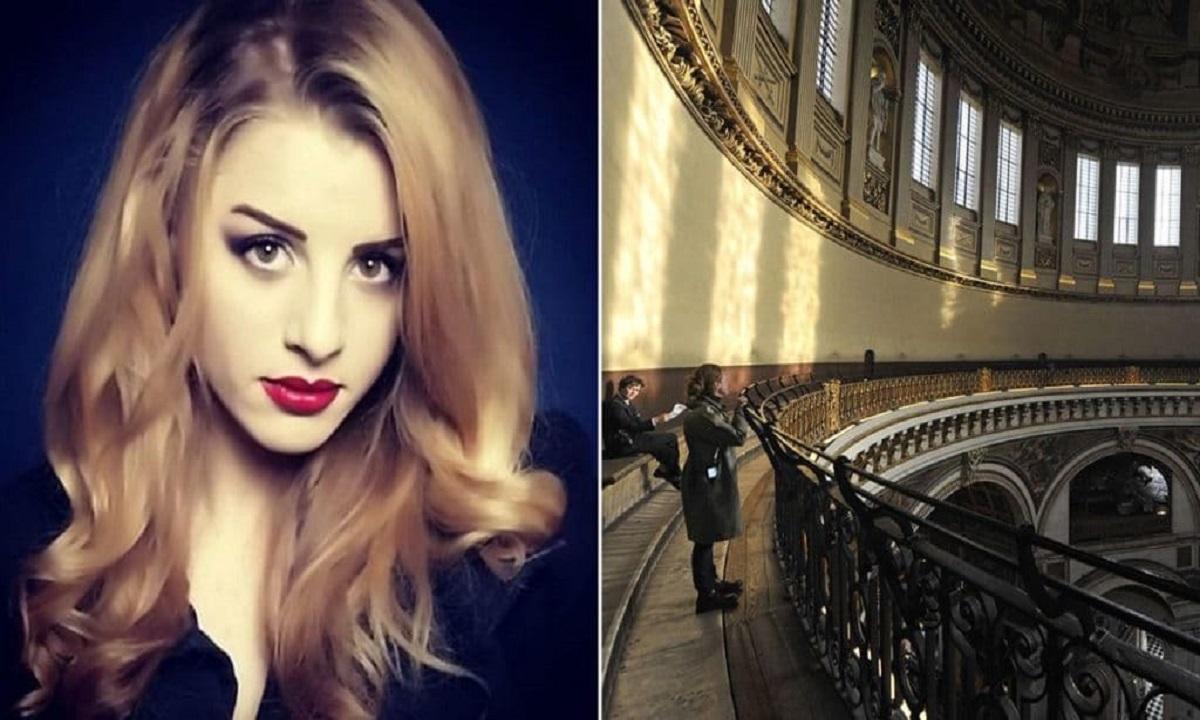 DRAMĂ fără margini! Biletul adio SFÂŞIETOR al Lidiei, tânăra care s-a sinucis la Londra