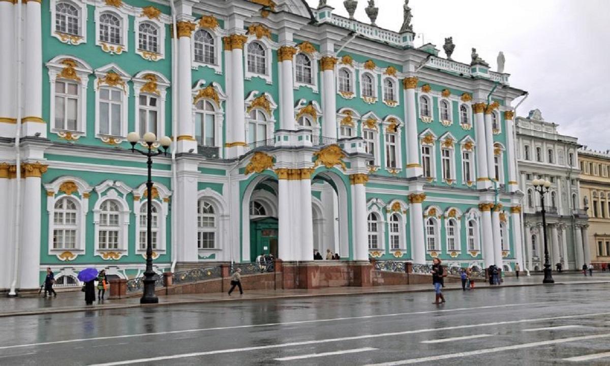 Ceasul care a fost oprit în ziua Revoluției Ruse va fi repornit