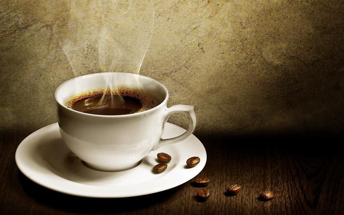 cafea de dimineață