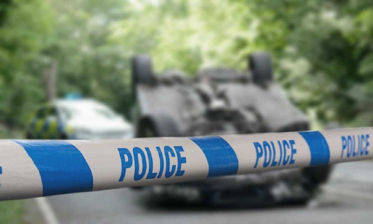 Accident grav în județul Suceava. Cinci persoane au murit carbonizate
