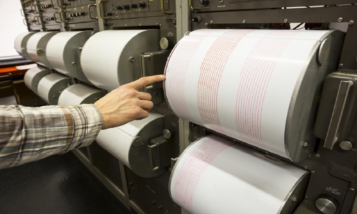 Cutremur în România! Un seism de 3.4 grade s-a produs în Vrancea pe 3 decembrie