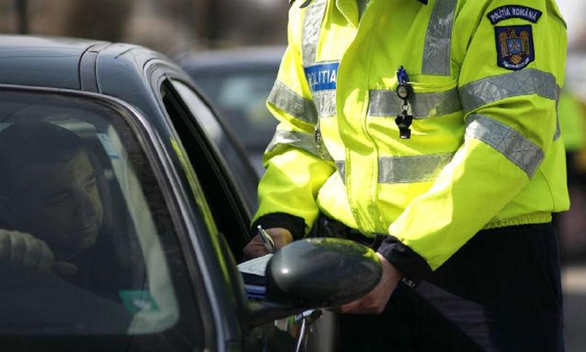 Poliţiștii locali vor fi transformaţi în poliţişti rutieri şi vor putea da amenzi şoferilor