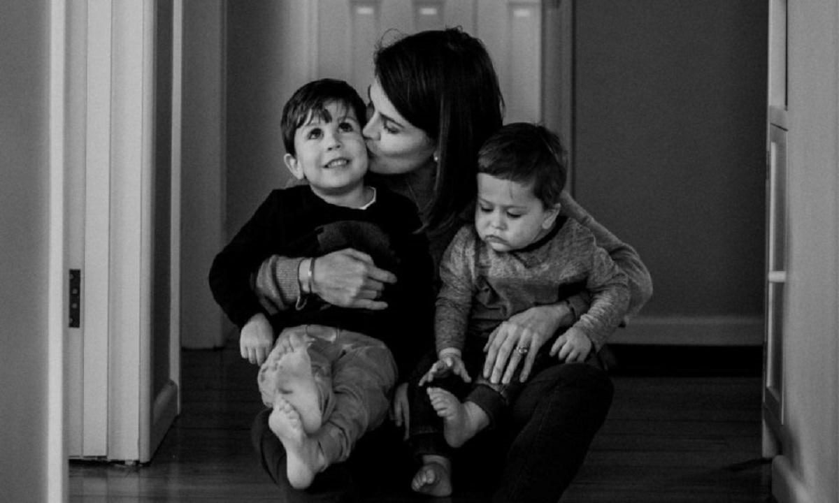 Emoţionant! Scrisoarea unei mame, aflată pe moarte, pentru copiii ei
