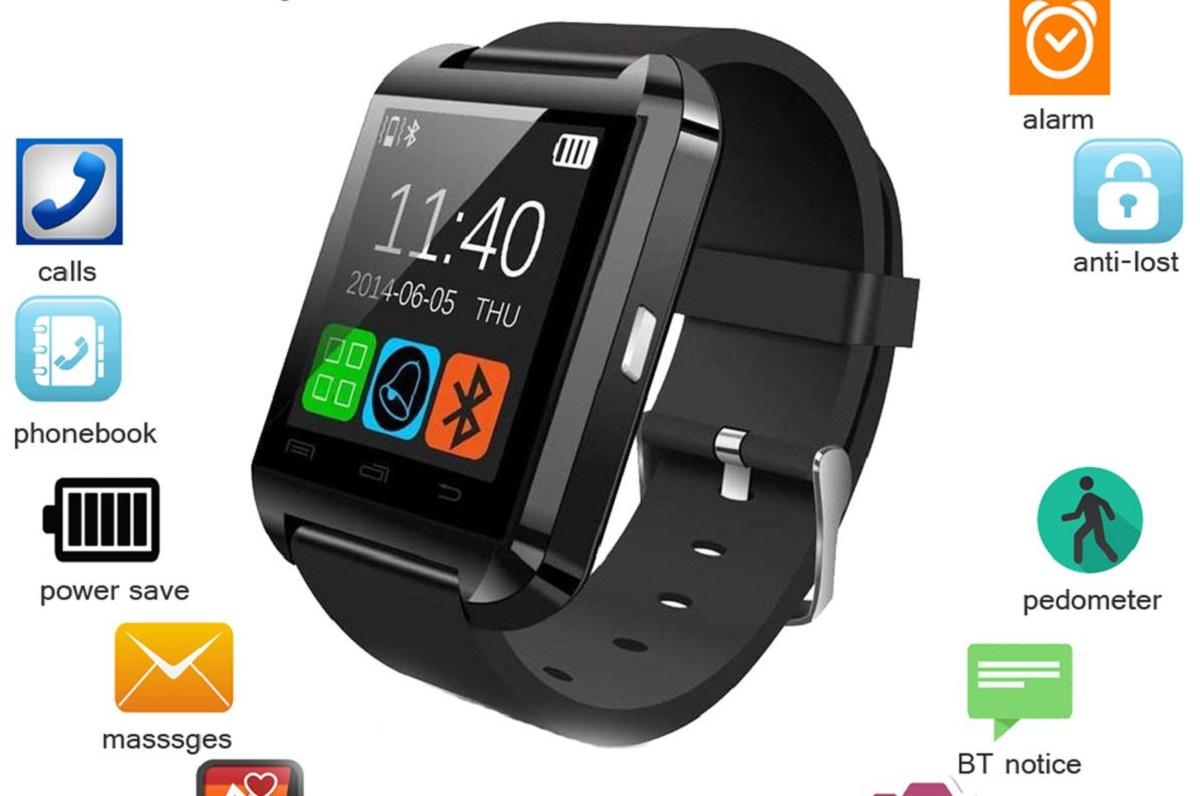 Oferta eMAG la smartwatch Black Friday 2017