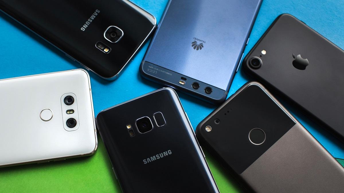 Oferta eMAG la smartphone-uri Black Friday 2017